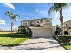 5 bedroom Orlando vacation home for sale