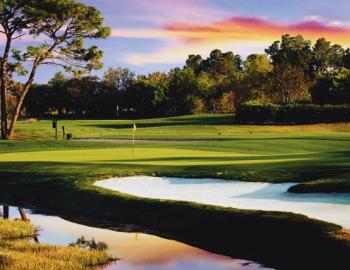 Champions Gate Golf Resort