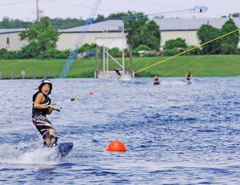 Orlando Water Sports Complex