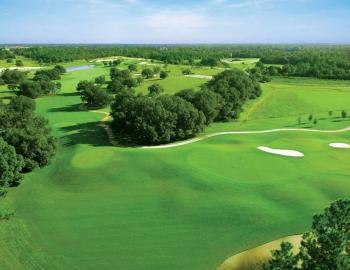 Providence Golf Club Davenport Fl
