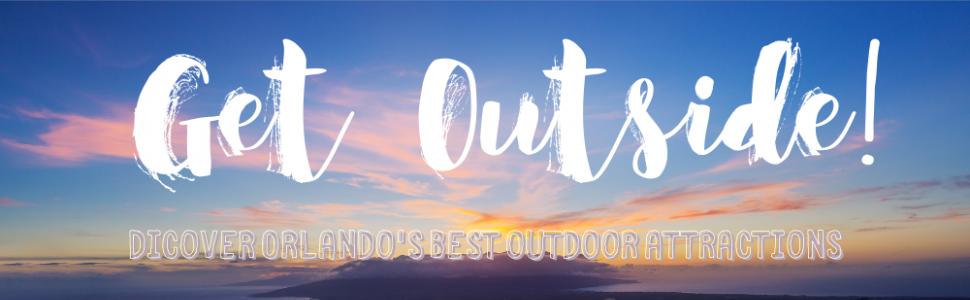 Orlando's Best Outdoor Attractions