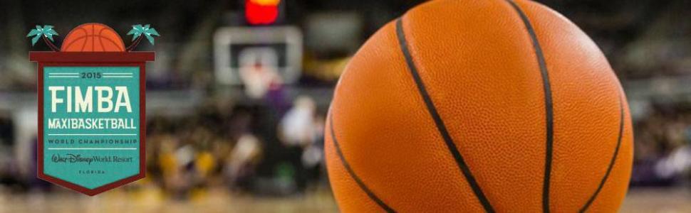 Orlando FIMBA World Maxibasketball Championship
