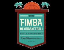 13th Annual FIMBA World Maxibasketball Championship