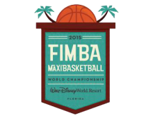 13th Annual FIMBA World Maxibasketball Championship